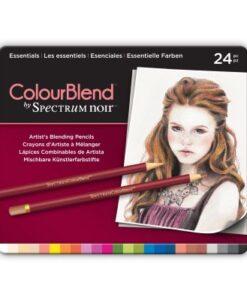 Spectrum Noir ColourBlend Potloden - Essentials