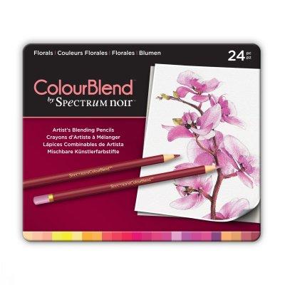 Spectrum Noir ColourBlend Potloden - Florals