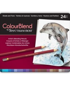 Spectrum Noir ColourBlend Potloden - Shade and Tone