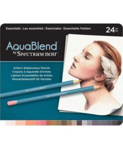 Spectrum Noir AquaBlend Potloden Essentials