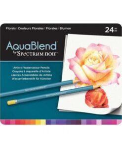 Spectrum Noir AquaBlend Potloden Florals