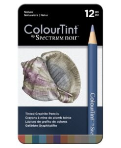 Spectrum Noir ColourTint Potloden - Nature