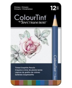 Spectrum Noir ColourTint Potloden - Primary