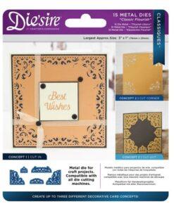 Die'sire Classiques – Classic Flourish