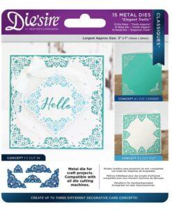 Die'sire Classiques – Elegant Trellis