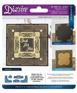 Die'sire Classiques – Opulent Decor