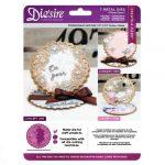 Die'sire Create a Card – Floral Easel