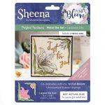 Sheena Douglass In Full Bloom Die - Luscious Lily
