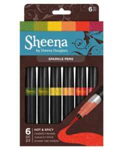 Sheena Douglass Sparkle Pens Assortiment