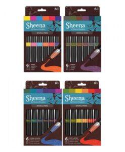 Sheena Douglass Sparkle Pens Assortiment