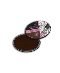 Spectrum Noir Inkpad Finesse Alcohol Proof - Rustic Brown
