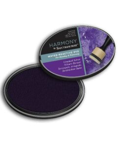 Spectrum Noir Inkpad Harmony Water Reactive – Crushed Velvet