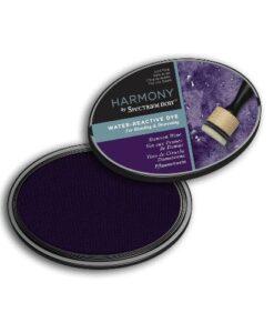 Spectrum Noir Inkpad Harmony Water Reactive – Damson Wine