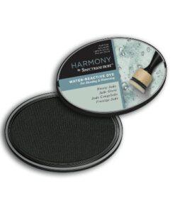 Spectrum Noir Inkpad Harmony Water Reactive – Frosty Jade