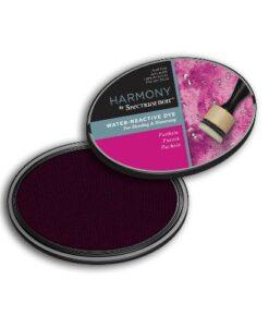 Spectrum Noir Inkpad Harmony Water Reactive – Fuchsia