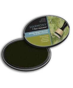 Spectrum Noir Inkpad Harmony Water Reactive – Grasshopper