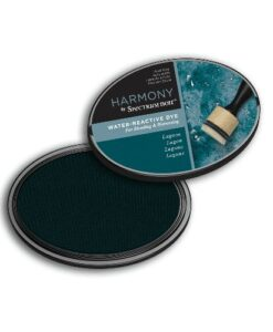 Spectrum Noir Inkpad Harmony Water Reactive – Lagoon