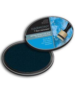 Spectrum Noir Inkpad Harmony Water Reactive – Ocean Blue