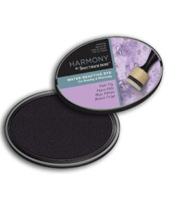 Spectrum Noir Inkpad Harmony Water Reactive – Pale Fig