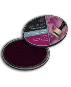 Spectrum Noir Inkpad Harmony Water Reactive – Plum Jam