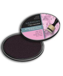 Spectrum Noir Inkpad Harmony Water Reactive – Pink Tulip