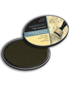 Spectrum Noir Inkpad Harmony Water Reactive – Straw Bale