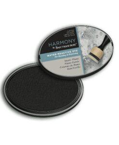 Spectrum Noir Inkpad Harmony Water Reactive – Smoked Plume