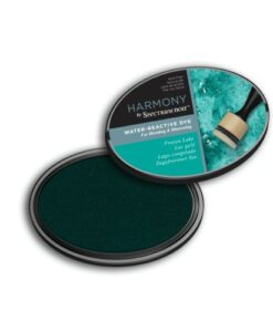 Spectrum Noir Inkpad Harmony Water Reactive – Frozen Lake
