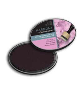 Spectrum Noir Inkpad Harmony Water Reactive – Winter Rose