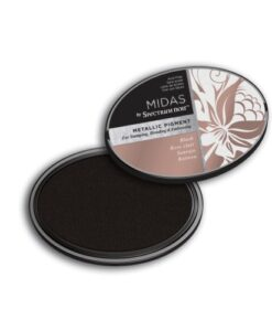 Spectrum Noir Inkpad Midas Metallic - Blush
