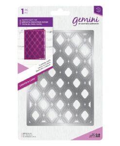 Gemini Create-a-Card - Twinkling Trellis