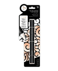Spectrum Noir TriBlend Marker - Fair Skin Blend