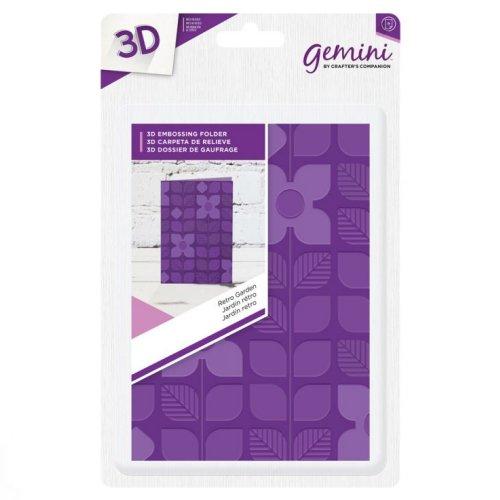 GEM-EFA6-3D-RG