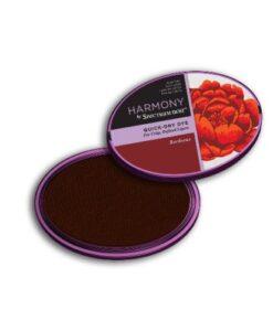 Spectrum Noir Inkpad Harmony Quick Dry – Bordeaux