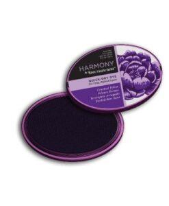 Spectrum Noir Inkpad Harmony Quick Dry – Crushed Velvet