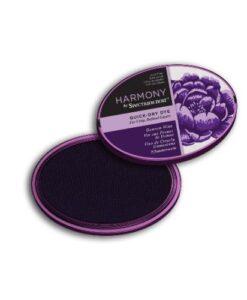 Spectrum Noir Inkpad Harmony Quick Dry – Damson Wine