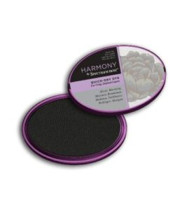 Spectrum Noir Inkpad Harmony Quick Dry – Misty Morning