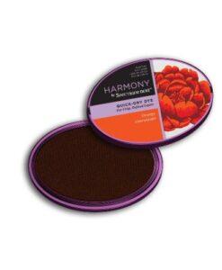 Spectrum Noir Inkpad Harmony Quick Dry – Orange