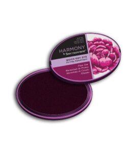 Spectrum Noir Inkpad Harmony Quick Dry – Plum Jam