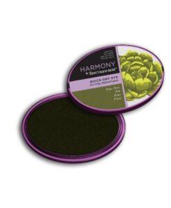 Spectrum Noir Inkpad Harmony Quick Dry – Pine Tree
