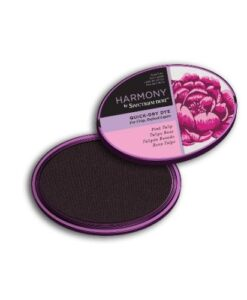 Spectrum Noir Inkpad Harmony Quick Dry – Pink Tulip