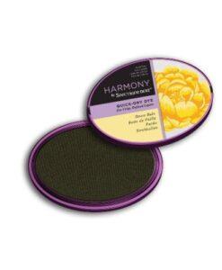 Spectrum Noir Inkpad Harmony Quick Dry – Straw Bale