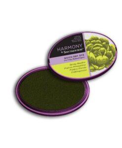 Spectrum Noir Inkpad Harmony Quick Dry – Spring Meadow