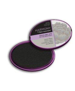 Spectrum Noir Inkpad Harmony Quick Dry – Smoke Plum
