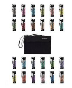 Spectrum Noir TriBlend - Complete Set van 24 Markers + Storage Bag