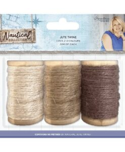 Sara Signature Collection Nautical - Jute Twine