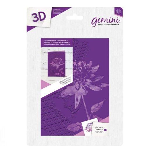GEM-EF5-3D-CHRY