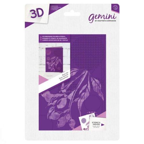 GEM-EF5-3D-ROHI