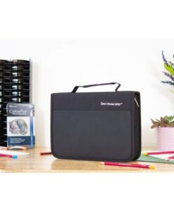 Spectrum Noir Storage - 24 Marker Wallet