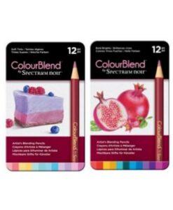 Spectrum Noir ColourBlend Potloden - 2 sets van 12 stuks